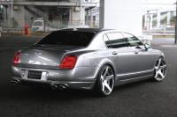 TYPE-IV W12サウンドマフラー Continental Flying Spur